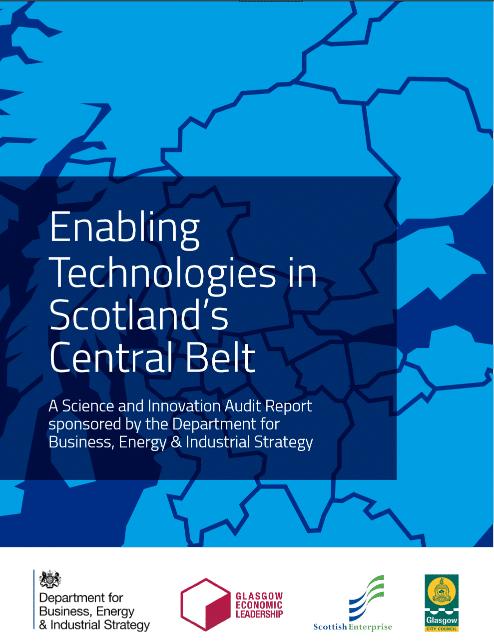 Publications technology scotland a blueprint malvernweather Choice Image