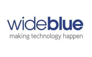 WideBlue