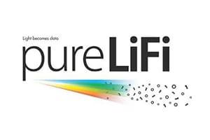 Pure-LiFi