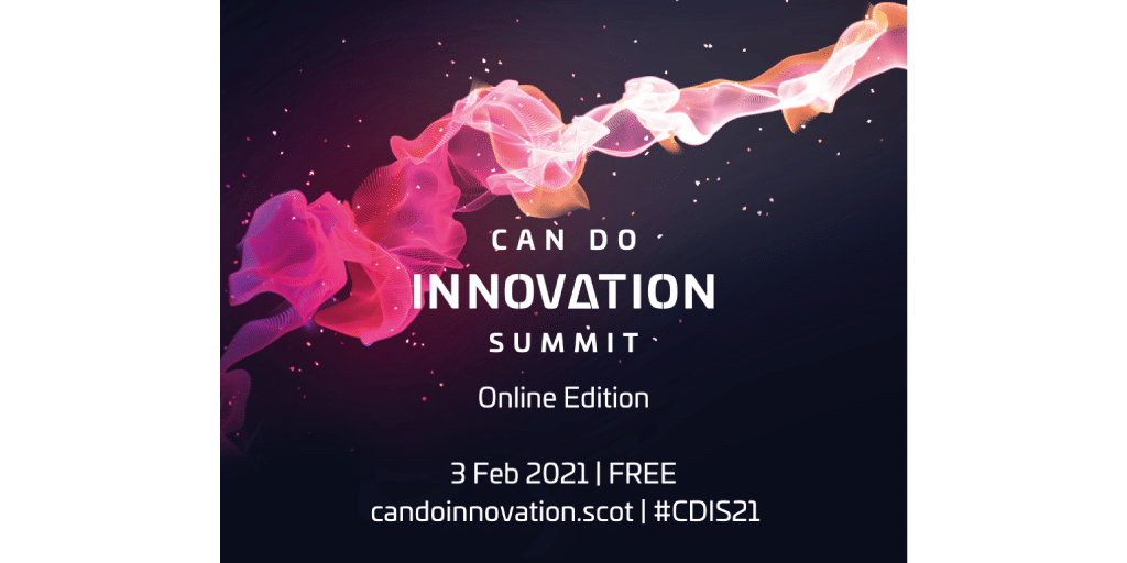 CAN DO Innovation Summit 2021