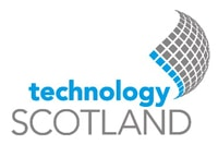 Technology Scotland Logo